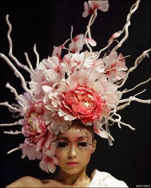 Moda en China