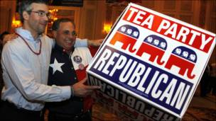Промежуточные выборы в США закончились успехом республиканцев