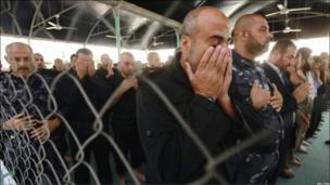 شرطة حماس