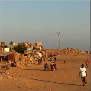 Джибути, Африка