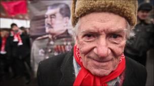 День рождения Сталина