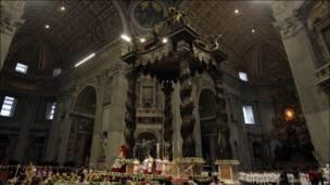کلیسای سن پیتر