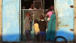 جنوب السودان