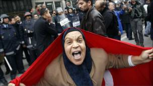 Tunisia and women 2