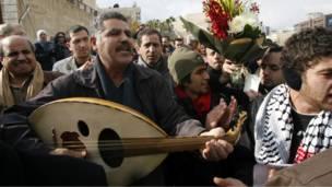 مسيرة في عمان
