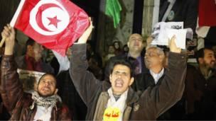 ناشطو المعارضة المصرية
