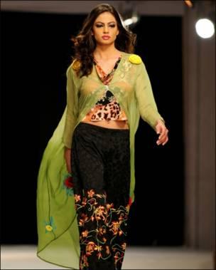 इस्लामाबाद फ़ैशन