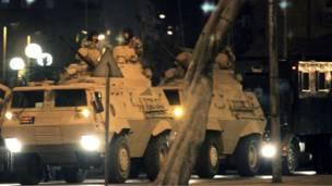 مدرعات الجيش المصري