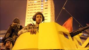 Военная техника в Египте