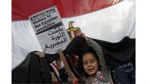 بين ميداني التحرير والطرف الأغر
