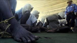 Somaali burcad badeednimo loo haysto