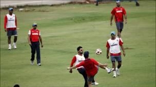 भारतीय क्रिकेटर