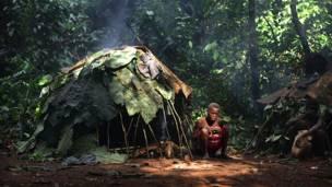 Долина Конго