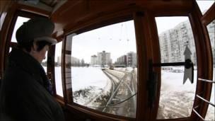Акция в память о блокаде Ленинграда