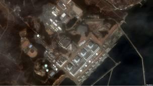 """АЭС """"Фукусима-1"""" и окрестности"""