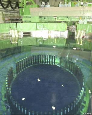 Четвертый энергоблок в 2002 году