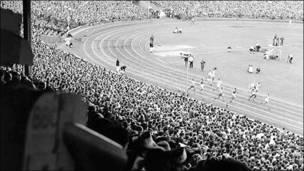 Летние Олимпийские игры в Лондоне 1948 года
