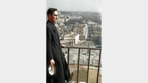 Fotos del Monseñor Oscar Romero