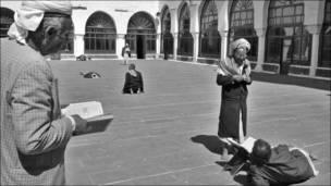 यमन का जनजीवन