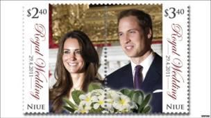 英国皇室婚礼官方纪念品