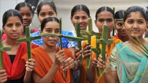 احتفالات في الهند