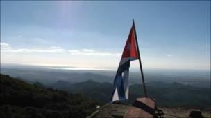 Тринидад (фото и текст Анны Висенс)
