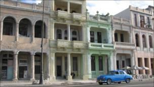 Гавана (фото и текст Анны Висенс)