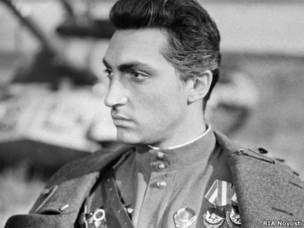 Михаил Козаков в роли Николая Нагорного