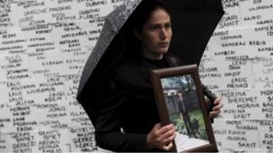 Косово помнит своих попавших