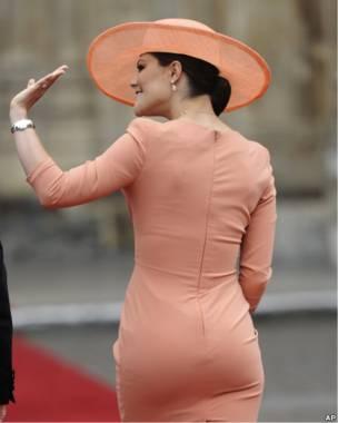 Её королевское высочество кронпринцесса Виктория