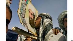 Смерь Усамы бин Ладена