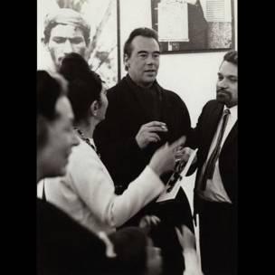 Ida Kar, Victor Musgrave, Pablo Armando Fernández