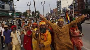 Индуисты