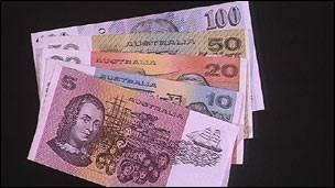 Avustralyada Enflasyon Baskısı Bbc News Türkçe