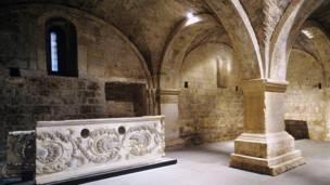 Foto: Archivio fotografico Musei Civici d'Arte e Storia de Brescia