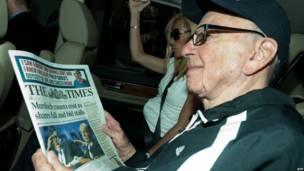 Rpert Murdoch