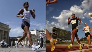 EDER SÁNCHEZ - País: México - Deporte: Atletismo (Marcha 20 km)