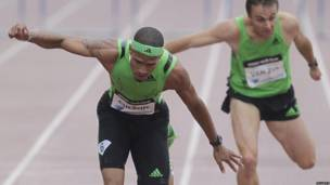 JAVIER CULSON – País: Puerto Rico – Deporte: Atletismo (400 metros con vallas)
