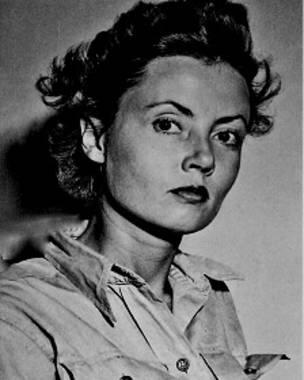 Margaret Hastings