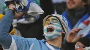 FÚTBOL – País: Uruguay (Masculino)