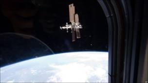 अटलांटिस अंतरिक्ष यान