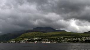 Foto: Richard Robotham / BBC