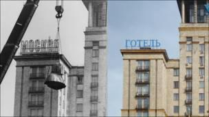 Серпень 1991 і 2011