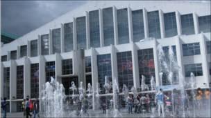 温布利体育馆