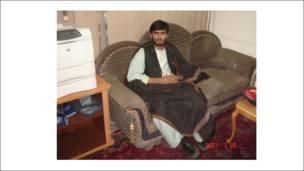 عبدالصمد روحاني
