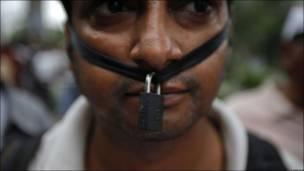Zanga-zangar kyamar cin hanci a India
