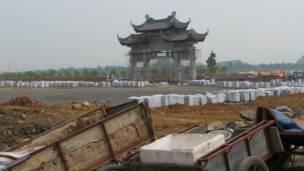 Храм к югу от Ханоя
