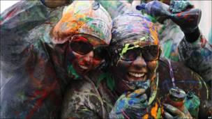 Ноттінґ-Гіллський карнавал
