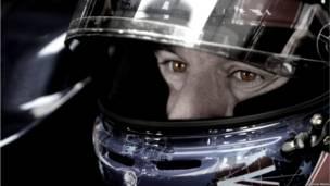 Mark Webber antes do GP da Austrália (foto: Andrew Hone / Sightsavers)