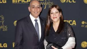 आईसीसी पुरस्कार